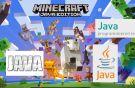 Java Programmieren lernen beim Programmieren von Minecraft Mods